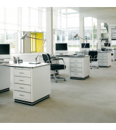 TB 228 Classic Line Office Desks