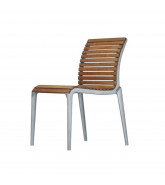 Teak Outdoor Chair