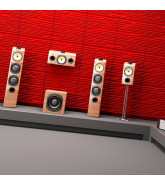 Technics Wall Panels