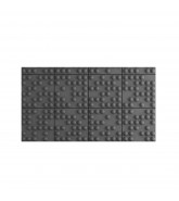 Tetris Wall Panels
