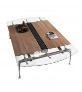 Tipe Combi Meeting Table