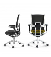 TNK Flex Office Chairs