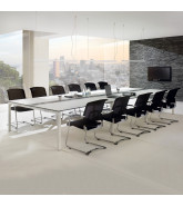 TriASS Boardroom Table