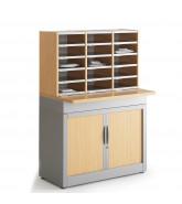Trimod Post Room Furniture