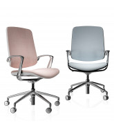Trinetic Chairs