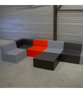 Trinity Modular Soft Seating Units