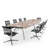 Unitable Meeting Tables