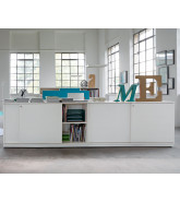 Use Me Storage Cabinets by Sinetica