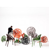 Vegetal Chairs