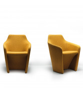 Venus Tub Chairs