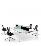 Vital Plus ST Bench Desking