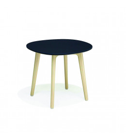 6100 San_Siro Round Cafe Table