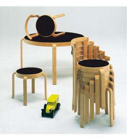 8000 Series Chairs Stackable