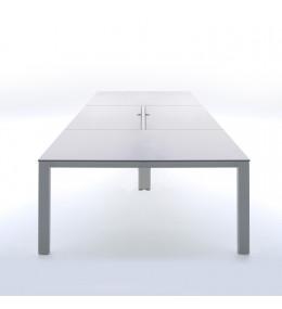 80:80 Desk Bench