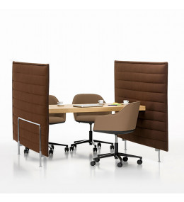 Alcove Meet Table
