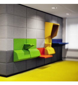 Ahrend Living Wall