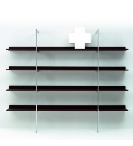 Aliante Bookshelves