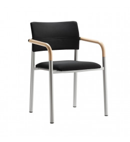 Aluform_3 Stacking Chair