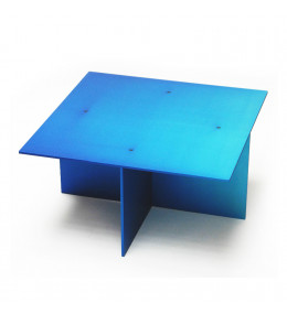 Anodised Coffee Table