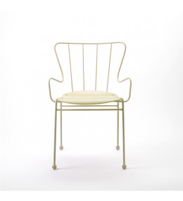 Antelope Chair by Race Furniture