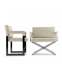 Aster X Chairs