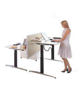 Attention T Height Adjustable Desks