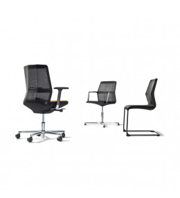 Ayo Office Chairs by Arge2