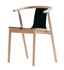Bac Chair by Jasper Morrison