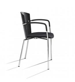 Base Armchair by Thore Lassen