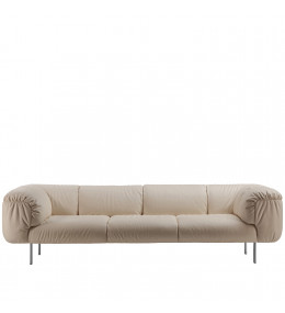 Bebop Sofa 3 Seater