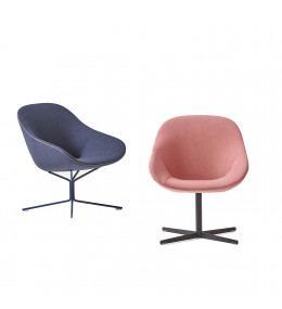 Beso Lounge Chairs from Artifort