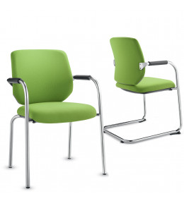 Bionic Visitors Chairs
