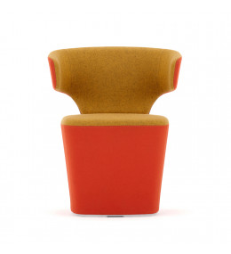 Bison Tub Chair
