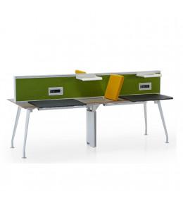 Borges Operational Desk System