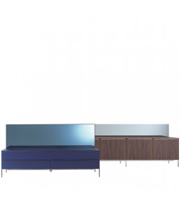 Brest Giorno Cabinets by Cappellini