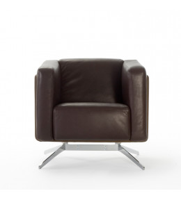 Coco Lounge Armchair by Apres