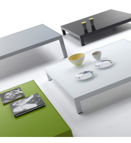 Colors Coffee Tables by MDF Italia
