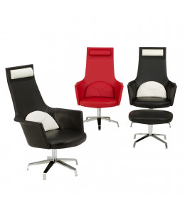 Cooper Armchairs