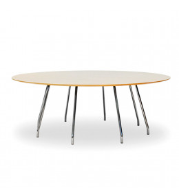 Cornflake Round Table
