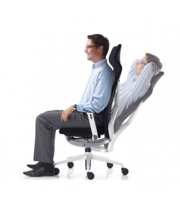 Crossline Executive Ergonomic Chair