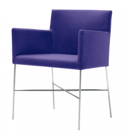 Crossoft Dining Chair