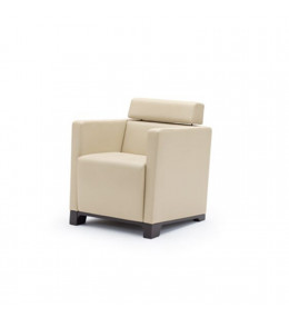Grace Cube Lounge Chairs