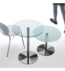 Desco Coffee Tables by Rexite