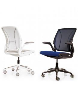Diffrient World Task Chairs