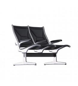 Eames Tandum Seating ETS
