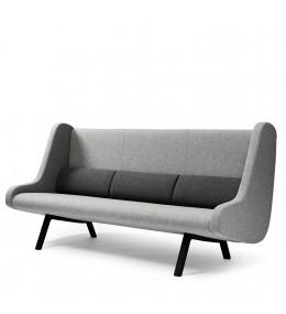 EJ In Duplo High Sofa 185