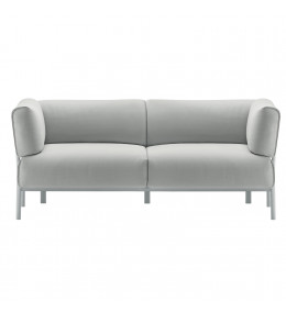 Eleven Two-Seater Sofa