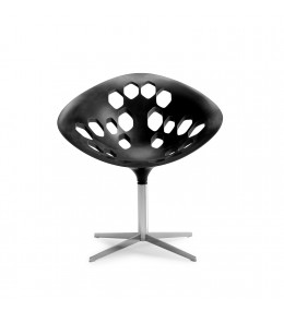 Exagon Lounge Chair