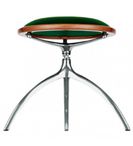 Young Boy Stool