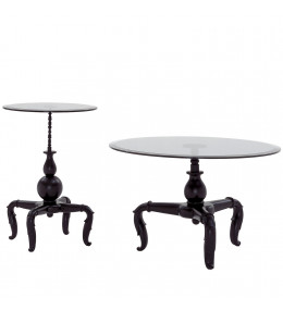 New Antiques Low Tables